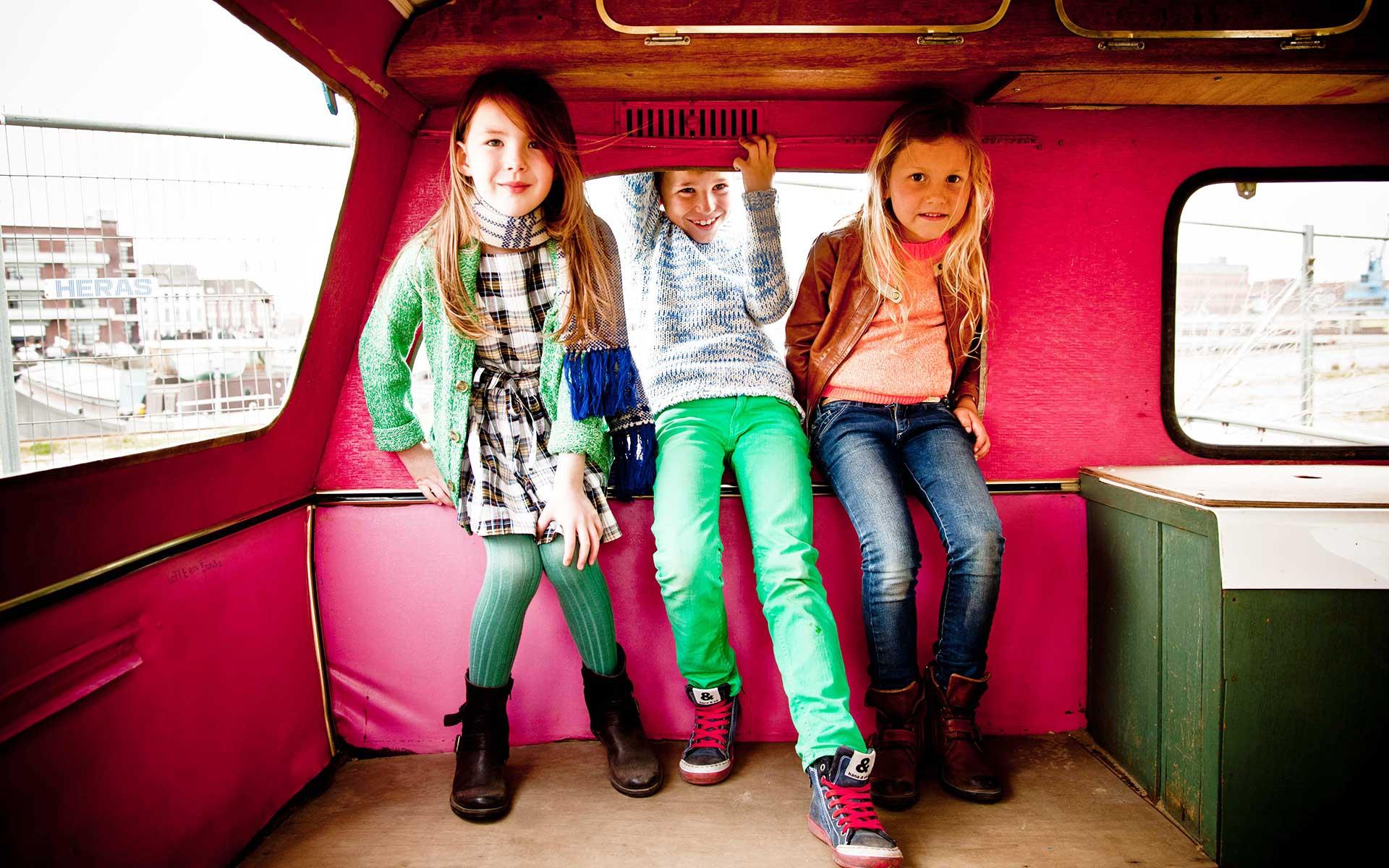 Bana&Co chaussures pour enfants